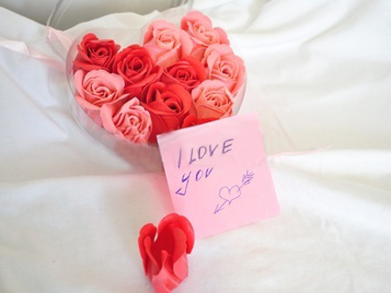 Оригинальный день Святого Валентина