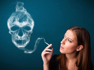 Восстановление после отказа от курения