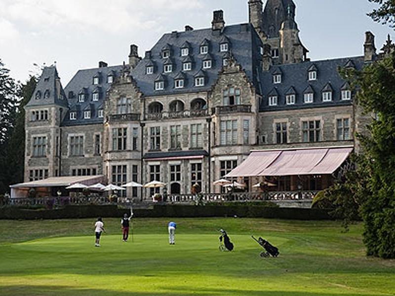 Романтические отели Achenkirch