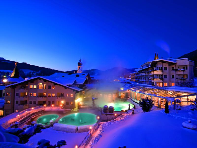 Романтические отели