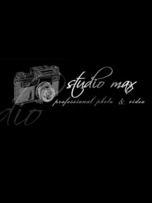 Studio max - фотостудия