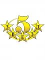 5 Звезд - академия моды, красоты и здоровья