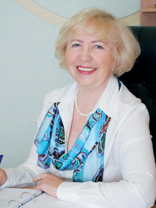 Колесова Наталья Павловна