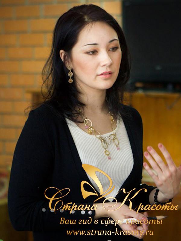 Элла Карамова интервью