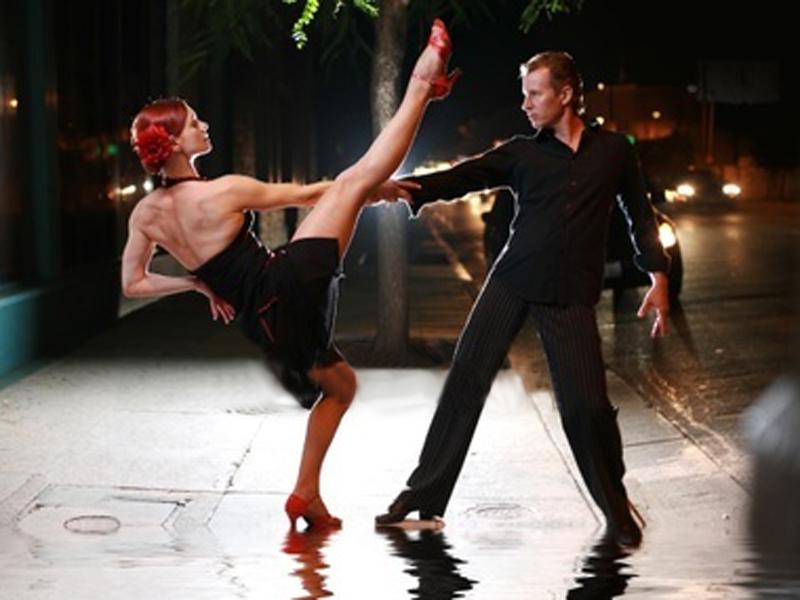 танцы в оренбурге