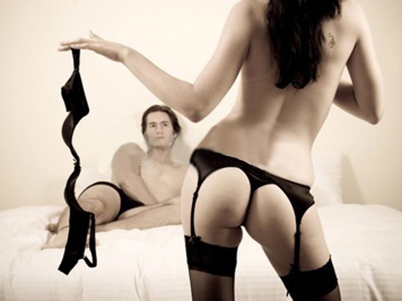 женские мифы. что мужчины думают о сексе