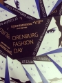 Orenburg Fashion Day
