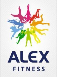 ALEX FITNESS - бассейн